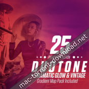 Creative market duotone ps action and gradient map 1270711 icon