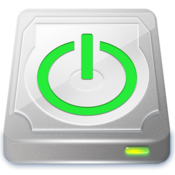 Iboysoft drive manager icon