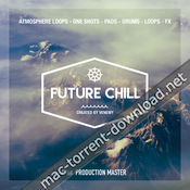 Production master future chill icon
