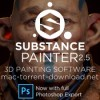 Substance painter 2 5 icon