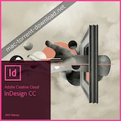 Adobe indesign cc 2017 icon