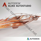 Autodesk alias autostudio 2018 icon