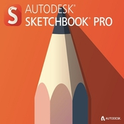 Autodesk sketchbook pro 2018 icon