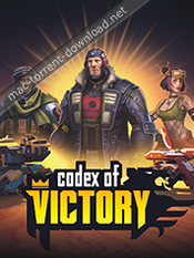 Codex of victory game icon