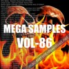 Mega samples vol 86 icon
