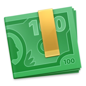 Money 5 personal accounting app icon