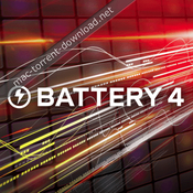 Native instruments battery 4 icon