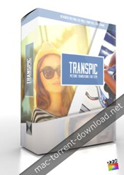 Pixel Film Studios – Transitions Pack Vol  2 for Final Cut Pro X