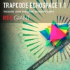 Red giant trapcode echospace icon
