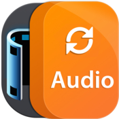 Aiseesoft audio converter for mac icon