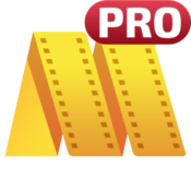 Video editor moviemator pro movie film maker icon