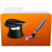 Folder factory basic icon tool for os x icon