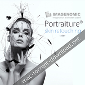 Imagenomic portraiture icon