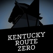 Kentucky route zero act i to iv game icon