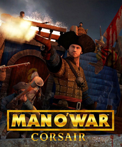 Man o war corsair warhammer naval battles icon