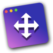 Maxsnap powerful window manager icon