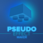 Pseudo effect maker plugin for adobe after effects icon