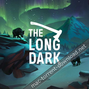 The long dark game icon