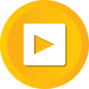 Thunder video converter pro video convertcut icon
