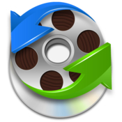 Tipard total media converter for mac icon