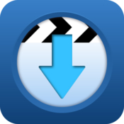 Anymp4 mac video downloader icon