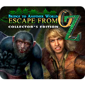 Bridge to another world 4 escape from oz collectors edition icon