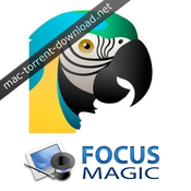 Focus magic icon