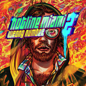 Hotline miami 2 wrong number game icon
