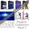 Pixel Film Studios – Plugins Collection Pack 1 for Final Cut Pro X