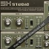 Rhythmic robot audio sh studio kontakt icon