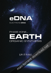 Spitfire audio edna01 earth kontakt icon