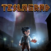 Teslagrad game icon