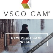 Vsco cam presets in luts icon