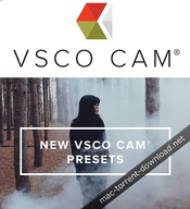 VSCO CAM Presets in LUTs ( cube) for AE, Photoshop, Premiere