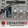 D16 group devastor 2 icon