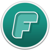 Fontagent font management and repair utility icon