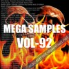 Mega samples vol 92 icon