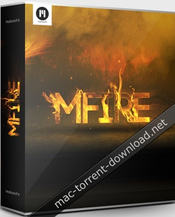 Motionvfx mfire 2k icon