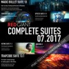 Red Giant Complete Suite 2017 (07.2017)