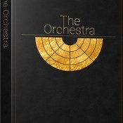 Sonuscore the orchestra kontakt icon