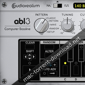 Audiorealism abl3 icon