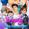 Frisky business game icon