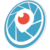 Justbroadcaster for periscope icon