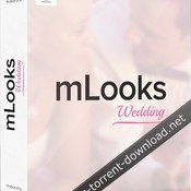 Motionvfx mlooks wedding edition for fcpx and motion 5 icon