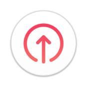 Pinner uploader for pinterest icon