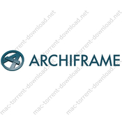 Archiframe for archicad 19 and 20 icon