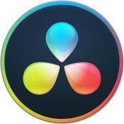 Davinci resolve studio 14 icon