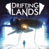 Drifting lands game icon