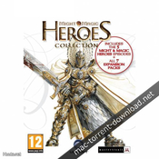 Heroes of might magic collection osat 1 5 pc icon