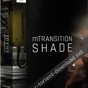 Motionvfx mtransition shade for fcpx icon